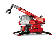 Review Manitou MRT 2150
